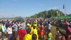 กีฬาสีพม่า1