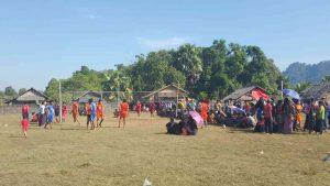 กีฬาสีพม่า2