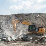 Quarry Mine In Saraburi_13